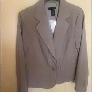 business suit jacket / blazer